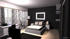 Raumgestaltung Cori2 in der Kategorie Schlafzimmer