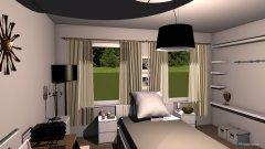 Raumgestaltung ^Corinna1 in der Kategorie Schlafzimmer