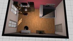 Raumgestaltung Corinna in der Kategorie Schlafzimmer