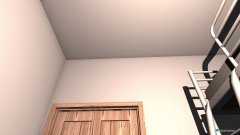 Raumgestaltung Cuarto Laynus in der Kategorie Schlafzimmer
