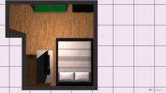 Raumgestaltung cyrill zimmer in der Kategorie Schlafzimmer