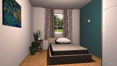 Raumgestaltung d<scf<dsf in der Kategorie Schlafzimmer