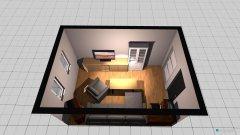 Raumgestaltung D9-SZ in der Kategorie Schlafzimmer