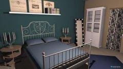 Raumgestaltung :D in der Kategorie Schlafzimmer