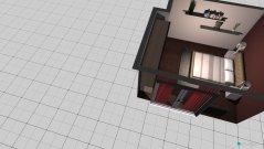 Raumgestaltung d in der Kategorie Schlafzimmer