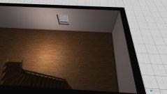 Raumgestaltung Dachboden_Übersicht in der Kategorie Schlafzimmer