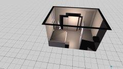 Raumgestaltung Dami1 in der Kategorie Schlafzimmer