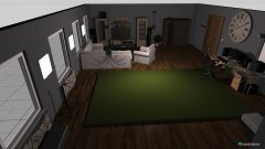 Raumgestaltung DAMIAN in der Kategorie Schlafzimmer