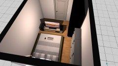 Raumgestaltung Daniel`s Traumzimmer in der Kategorie Schlafzimmer
