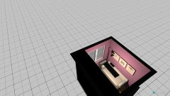 Raumgestaltung Daniel in der Kategorie Schlafzimmer