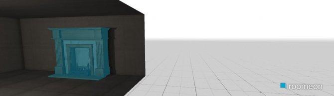 Raumgestaltung Danish Room in der Kategorie Schlafzimmer