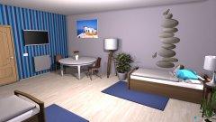 Raumgestaltung Daria in der Kategorie Schlafzimmer