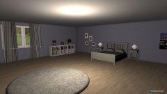 Raumgestaltung Das perfekte Schlafzimmer in der Kategorie Schlafzimmer