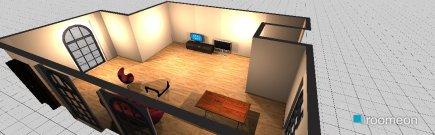 Raumgestaltung das in der Kategorie Schlafzimmer