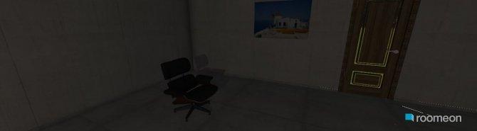 Raumgestaltung daumanto room in der Kategorie Schlafzimmer