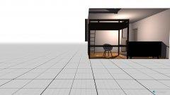 Raumgestaltung davids in der Kategorie Schlafzimmer