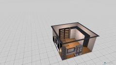 Raumgestaltung DD2 in der Kategorie Schlafzimmer
