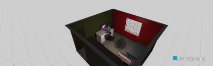Raumgestaltung :DD  in der Kategorie Schlafzimmer