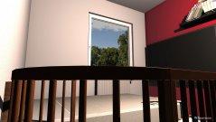Raumgestaltung dd in der Kategorie Schlafzimmer