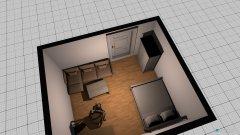 Raumgestaltung ddd in der Kategorie Schlafzimmer