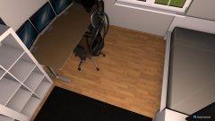 Raumgestaltung dddd in der Kategorie Schlafzimmer
