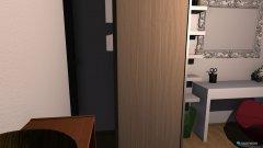 Raumgestaltung deco room 1 in der Kategorie Schlafzimmer