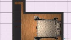 Raumgestaltung Dejoncker 16 - SZ in der Kategorie Schlafzimmer