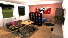 Raumgestaltung Deniz in der Kategorie Schlafzimmer