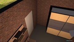Raumgestaltung Dennis Raum in der Kategorie Schlafzimmer