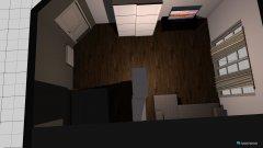 Raumgestaltung Dennis Zimmer in der Kategorie Schlafzimmer