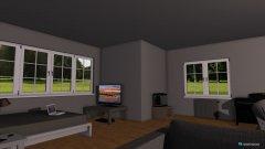 Raumgestaltung der anfang in der Kategorie Schlafzimmer