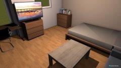 Raumgestaltung Design 1 in der Kategorie Schlafzimmer