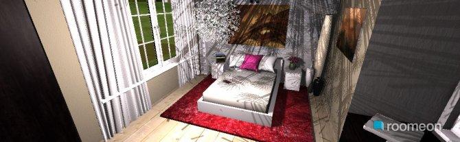 Raumgestaltung Dessy in der Kategorie Schlafzimmer