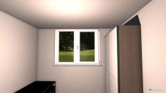 Raumgestaltung detska3 in der Kategorie Schlafzimmer