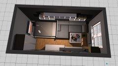 Raumgestaltung Dezember 2014 in der Kategorie Schlafzimmer