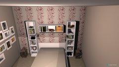Raumgestaltung DG 15  in der Kategorie Schlafzimmer