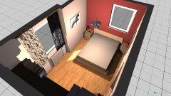 Raumgestaltung DG rechts in der Kategorie Schlafzimmer