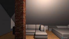 Raumgestaltung DG Schlafen in der Kategorie Schlafzimmer