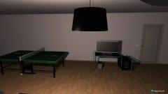 Raumgestaltung dhoma jeme in der Kategorie Schlafzimmer