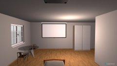 Raumgestaltung Dirk in der Kategorie Schlafzimmer