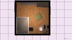 Raumgestaltung dodos gaming zimmer in der Kategorie Schlafzimmer