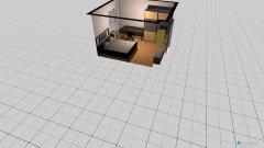 Raumgestaltung Dörberg 1 in der Kategorie Schlafzimmer