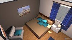 Raumgestaltung Dogern 1 in der Kategorie Schlafzimmer