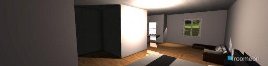 Raumgestaltung domain studio-cyberjaya in der Kategorie Schlafzimmer