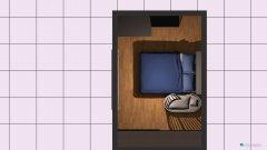 Raumgestaltung Dome, Nicole, Alina in der Kategorie Schlafzimmer