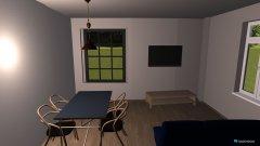 Raumgestaltung domek in der Kategorie Schlafzimmer