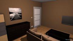 Raumgestaltung Donni in der Kategorie Schlafzimmer
