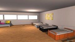 Raumgestaltung dormabell Ladengestaltung_OG in der Kategorie Schlafzimmer