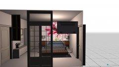 Raumgestaltung dormi version 2 in der Kategorie Schlafzimmer