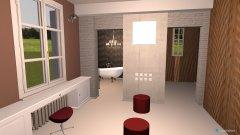 Raumgestaltung dormitor 5 in der Kategorie Schlafzimmer
